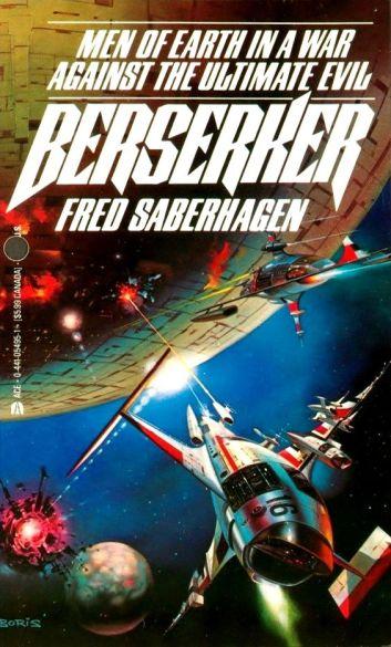 Berserker cover